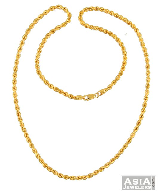 chain chains wm jewellery gold indian