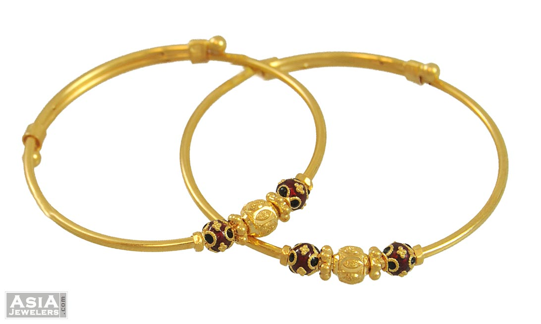 Lovely Gold Ring for Baby Girl India | Jewellry\'s Website