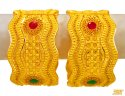 Click here to View - 22 Karat Gold Kada (2pcs)