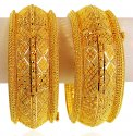 Click here to View - 22 Karat Gold Bridal Kadas (1pc)