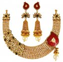 Click here to View - 22kt Gold Antique Set