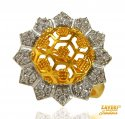 Click here to View - 22karat gold stone ring