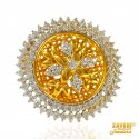 Click here to View - 22 kt Gold Designer Ring