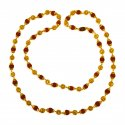 22 kt Gold Rudraksh Mala - Click here to buy online - 1,404 only..