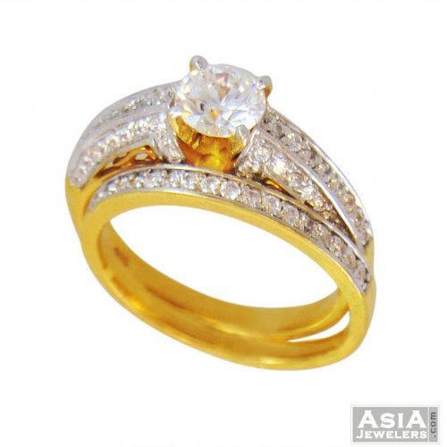 22k Exclusive Engagement Ring  Asri55495  22k Gold. Inspired Engagement Wedding Rings. Stretch Rings. Art Master Wedding Rings. Weddinng Wedding Rings. Antique Gold Wedding Rings. Naira Rings. Color Wedding Wedding Rings. Hammered Copper Men's Wedding Rings