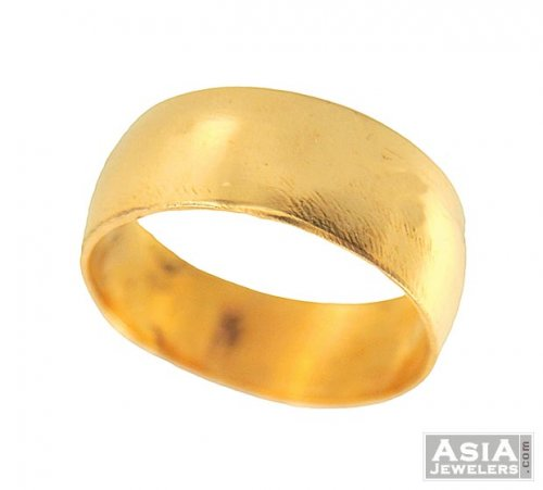 22k Gold Wedding Band 1 Nice k gold wedding rings