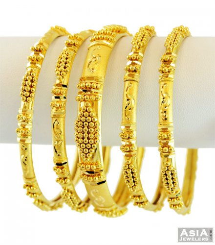 the gallery for gt gold bangles with price and weight