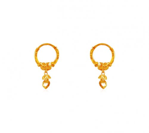 watch earrings indian youtube south designs hqdefault gold earring