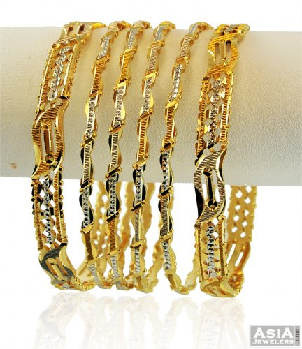 bangles product buy design detail modern love gold
