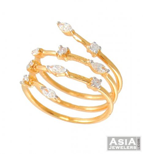 dress the diamond rudell from spiral image gold large yellow rings ring jewellers
