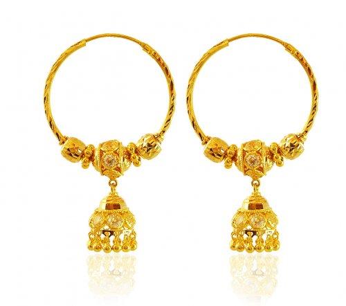 New 22k Gold Bracelet For Women Earrings Bracelet 22k Gold