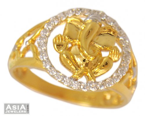 22K Gold Gold Rings Men s Rings in range US$ 350 to 500
