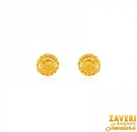 22 Kt Yellow Gold Tops ( 22K Gold Tops )