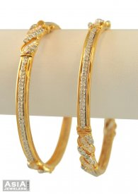 Exclusive Diamond Bangles ( Diamond Bangles )