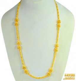 Indian Fancy Chain (28 Inches) ( Long Chains (Ladies) )